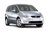 van car hire SURREY UK