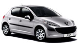 economy car hire Barcelona - Airport