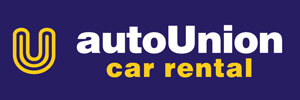 Auto Union car rental in  Ponta Delgada Airport Azores