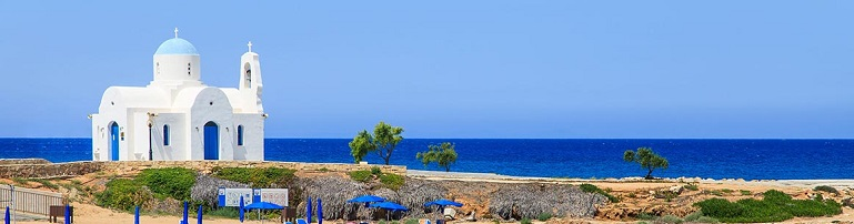 Travel Deals in Cyprus