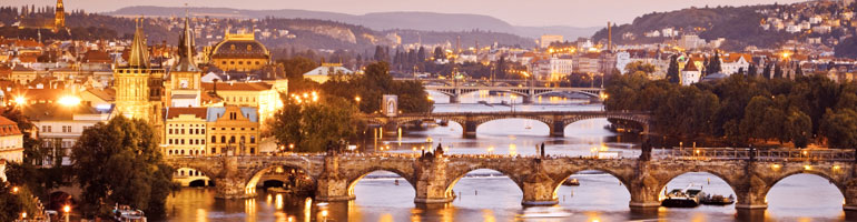 Travel Deals in Czech-republic