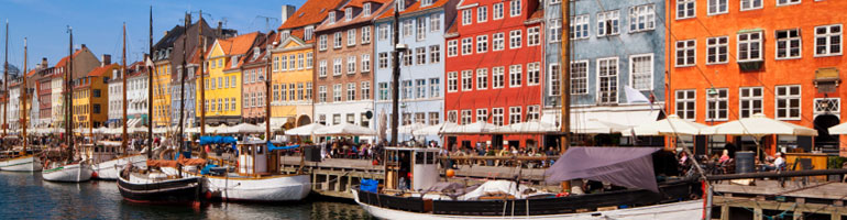 Travel Deals in Denmark