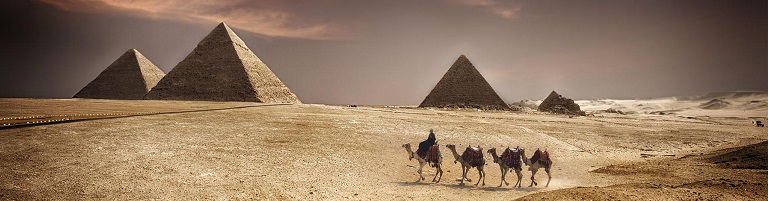 Travel Deals in Egypt