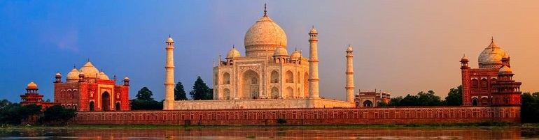 Travel Deals in India