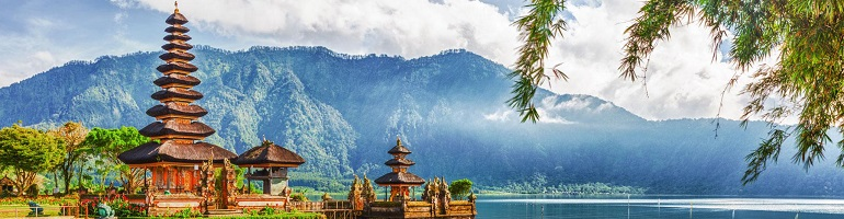 Travel Deals in Indonesia