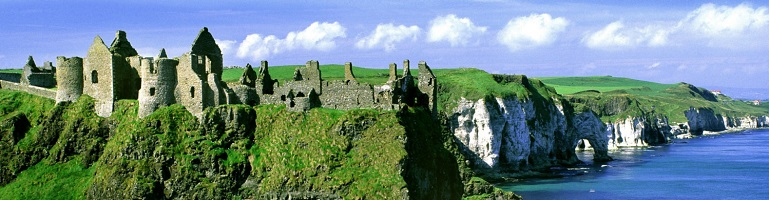 Travel Deals in Ireland