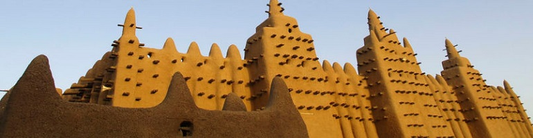 Travel Deals in Mali