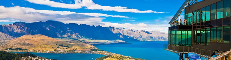 Travel Deals in New-zealand