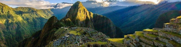 Travel Deals in Peru