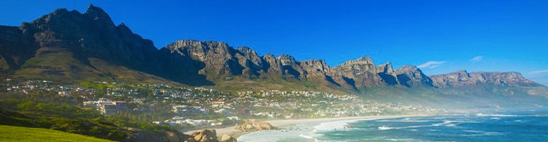 Travel Deals in South-africa