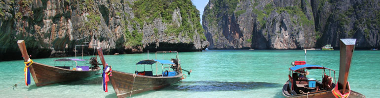 Travel Deals in Thailand