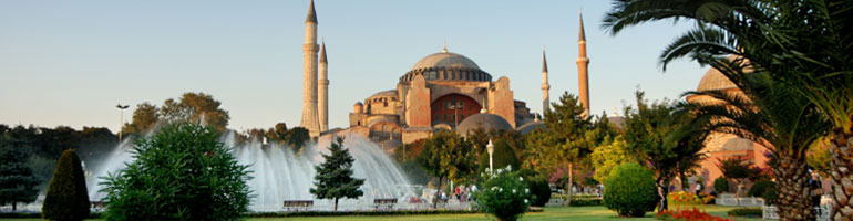 Travel Deals in Turkey