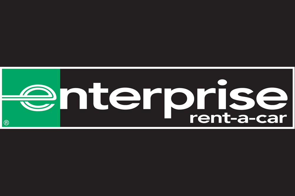 Entreprise car rental in  Okinawa Naha Airport
