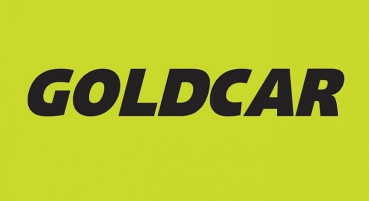 Goldcar car rental in  Fortaleza Airport