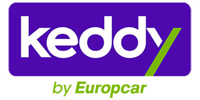 Keddy By Europcar car rental in  Malaga Airport