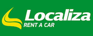 Localiza car rental in  Fortaleza Airport