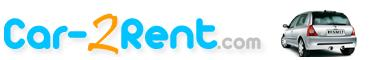 Best car rental search engine : Car-2rent.com !