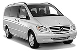 Van Van car rental