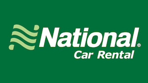 Nationalcar car rental in  Rome Airport Fiumicino