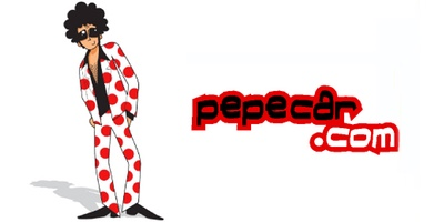 Pepecar car rental in  Alicante Airport