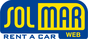 Solmar car rental in  Ponta Delgada Airport Azores